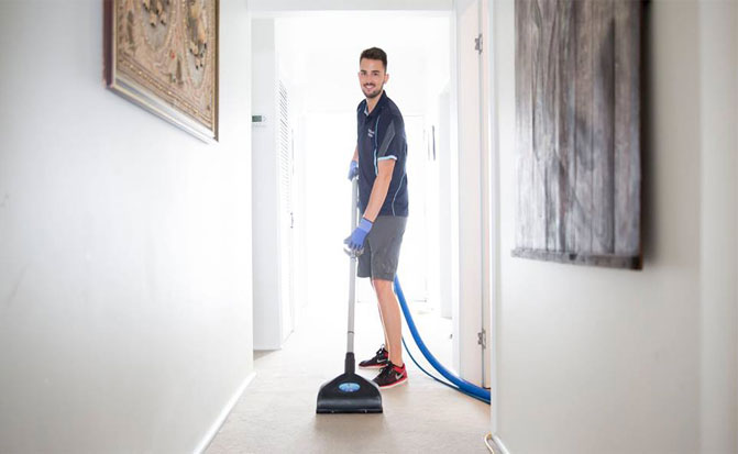 commercial carpet cleaning near me in Nashville